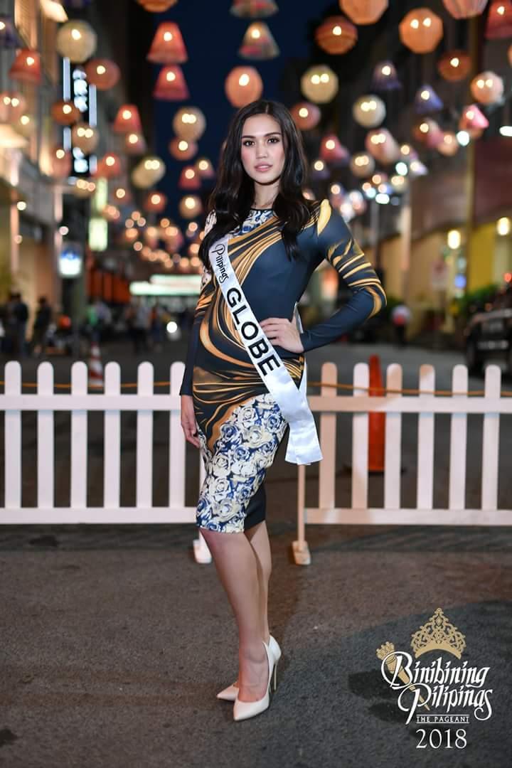 Michele Gumabao - Bb Pilipinas Globe 2018 Fb_i4095