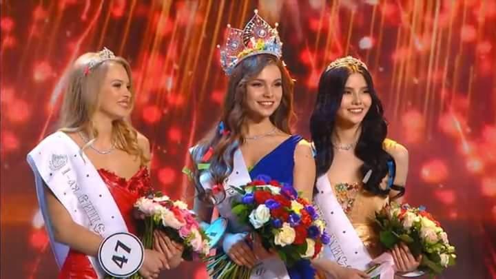 MISS RUSSIA 2018: Yulia Polyachikhina Fb_i4176