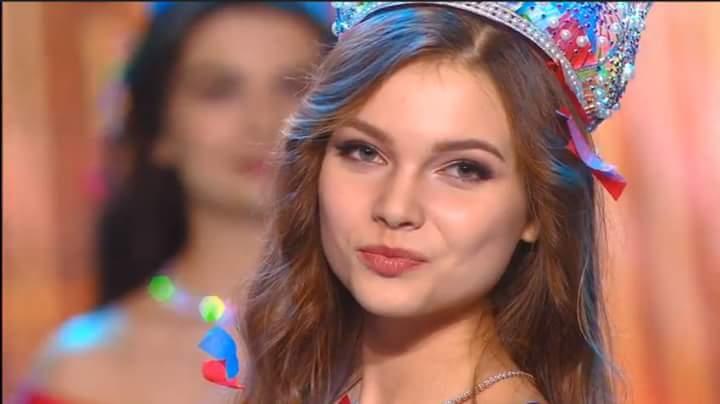 MISS RUSSIA 2018: Yulia Polyachikhina Fb_i4178