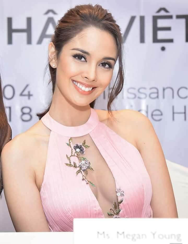 The official thread of Miss World 2013: Megan Lynne Young- Philippines  - Page 14 Fb_i4186