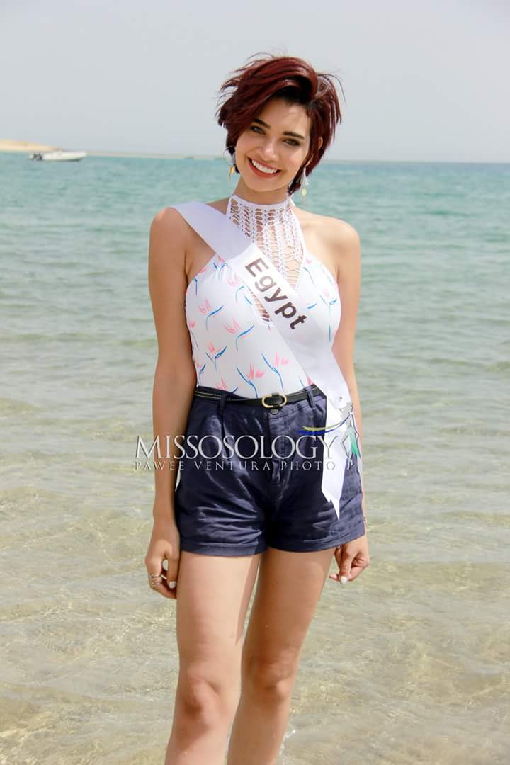 Road to Miss Eco International 2018 is PHILIPPINES!!!! - Page 4 Fb_i4199