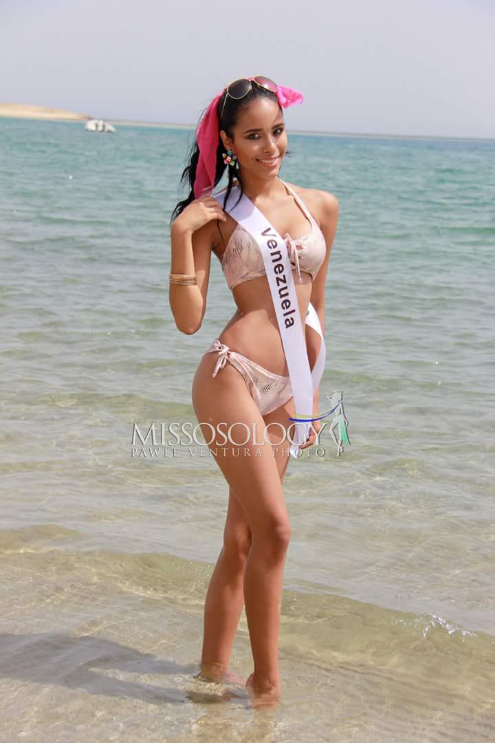 Road to Miss Eco International 2018 is PHILIPPINES!!!! - Page 4 Fb_i4200