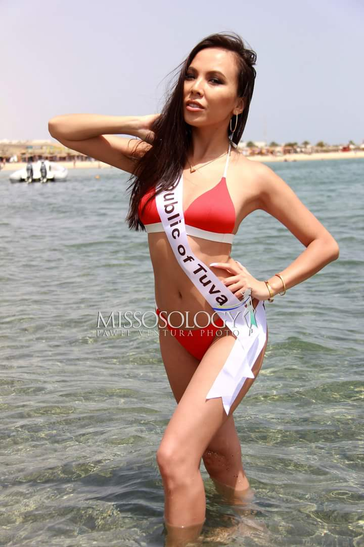 Road to Miss Eco International 2018 is PHILIPPINES!!!! - Page 4 Fb_i4221