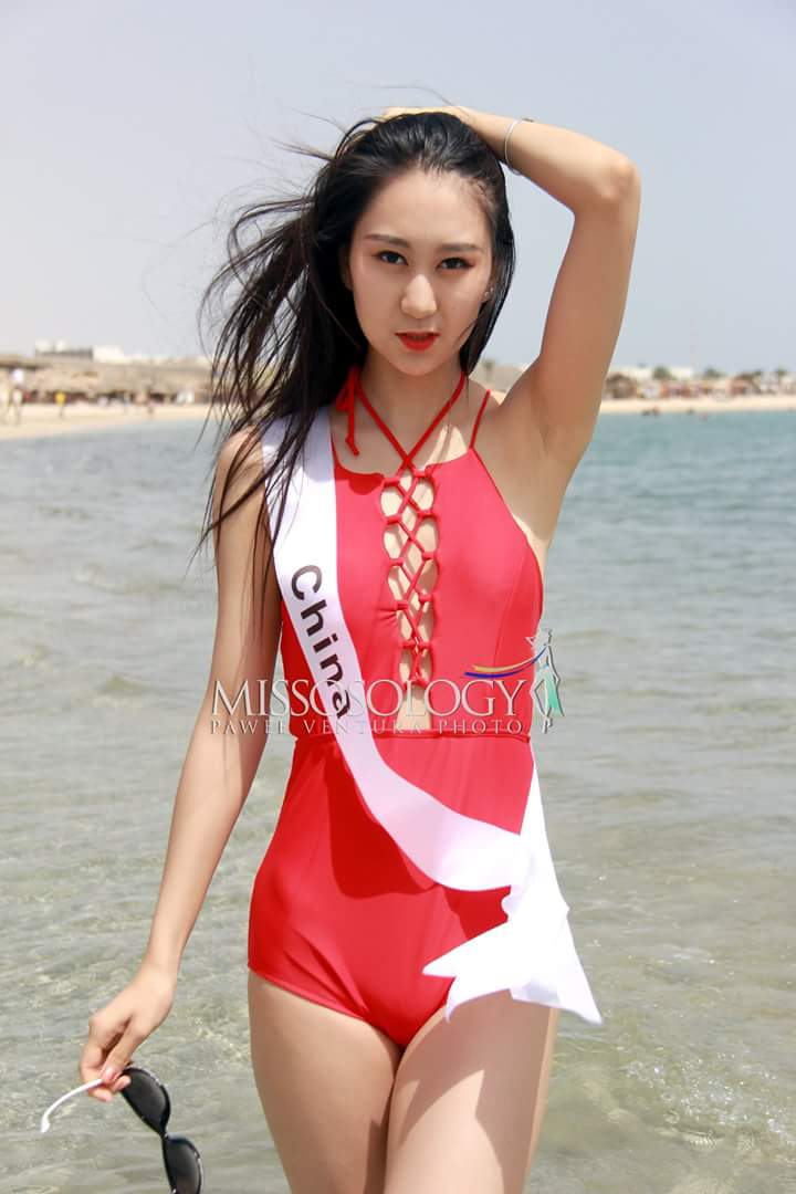 Road to Miss Eco International 2018 is PHILIPPINES!!!! - Page 4 Fb_i4228