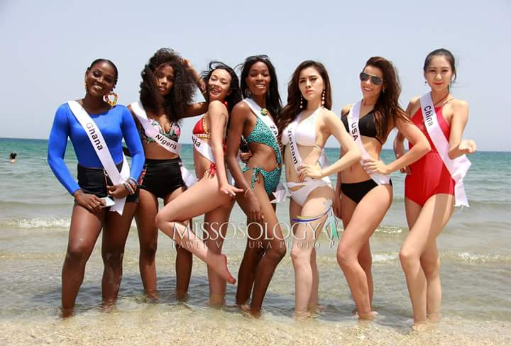 Road to Miss Eco International 2018 is PHILIPPINES!!!! - Page 4 Fb_i4251