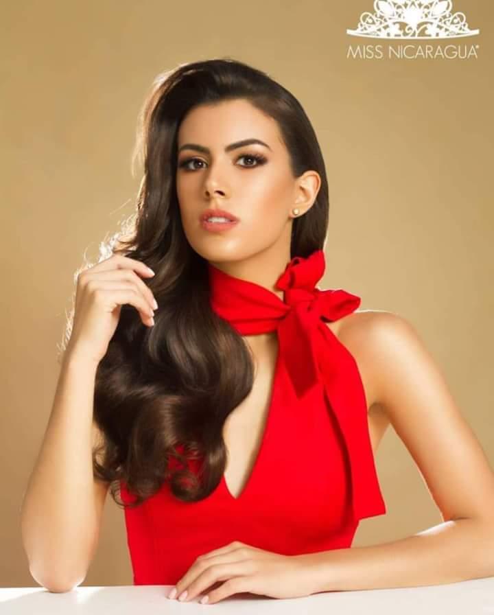Adriana Paniagua (NICARAGUA 2018) Fb_i4282