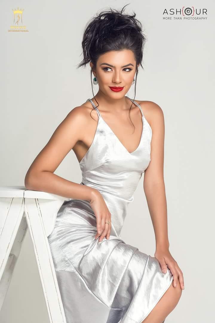 Miss Eco International 2018: Cynthia Thomalla from the Philippines Fb_i4378
