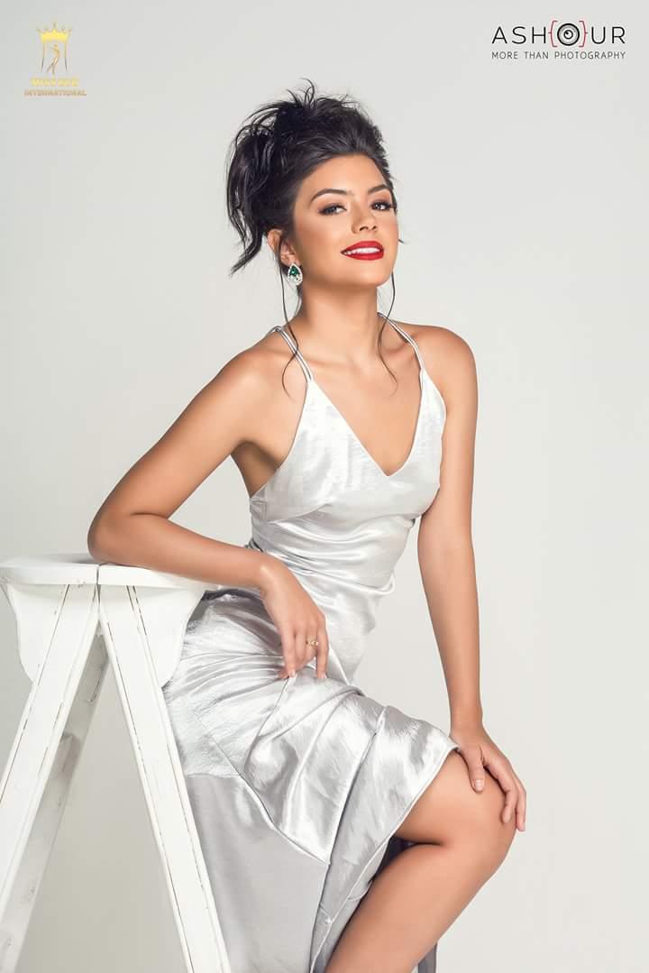 Miss Eco International 2018: Cynthia Thomalla from the Philippines Fb_i4379