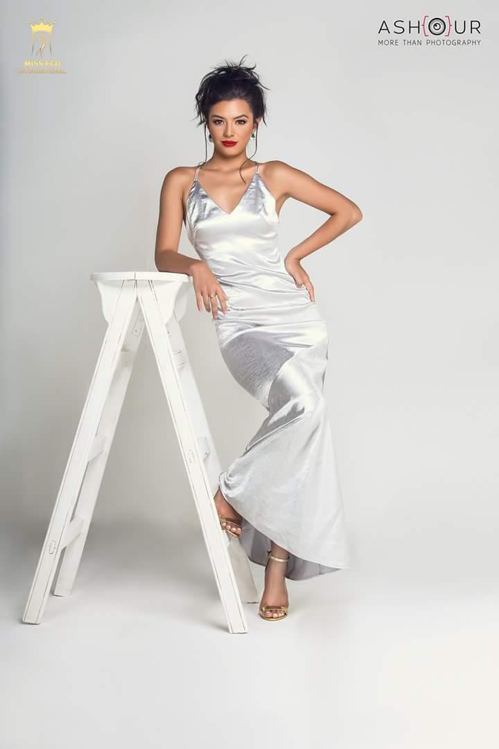 Miss Eco International 2018: Cynthia Thomalla from the Philippines Fb_i4384