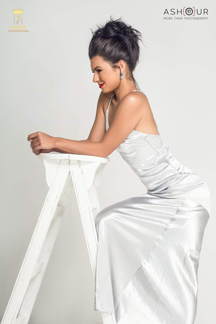 Miss Eco International 2018: Cynthia Thomalla from the Philippines Fb_i4385