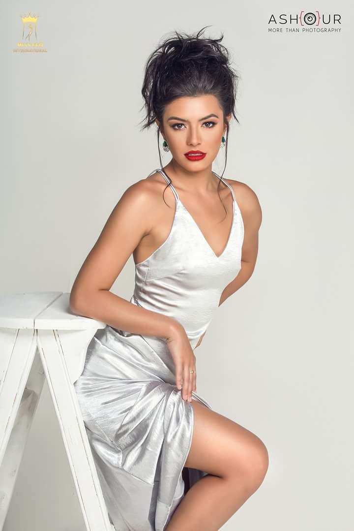 Miss Eco International 2018: Cynthia Thomalla from the Philippines Fb_i4388