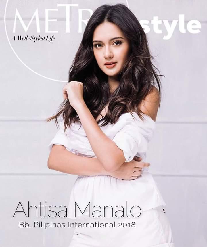 BINIBINING PILIPINAS - INTERNATIONAL 2018: Ma Ahtisa Manalo  - Page 2 Fb_i4400