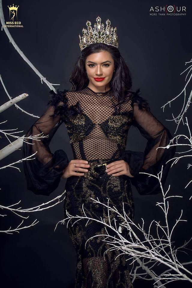 Miss Eco International 2018: Cynthia Thomalla from the Philippines - Page 2 Fb_i4564