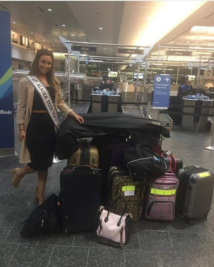 MISS TEEN USA 2018 is Kansas - Page 3 Fb_i4580