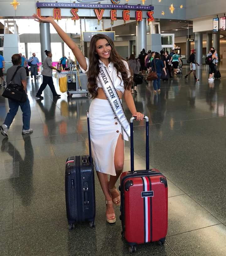 MISS TEEN USA 2018 is Kansas - Page 3 Fb_i4581