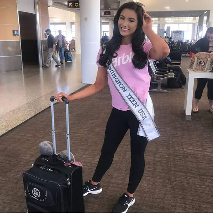 MISS TEEN USA 2018 is Kansas - Page 3 Fb_i4584