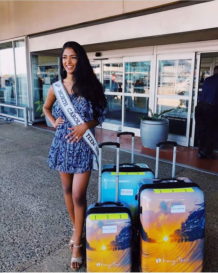 MISS TEEN USA 2018 is Kansas - Page 3 Fb_i4587