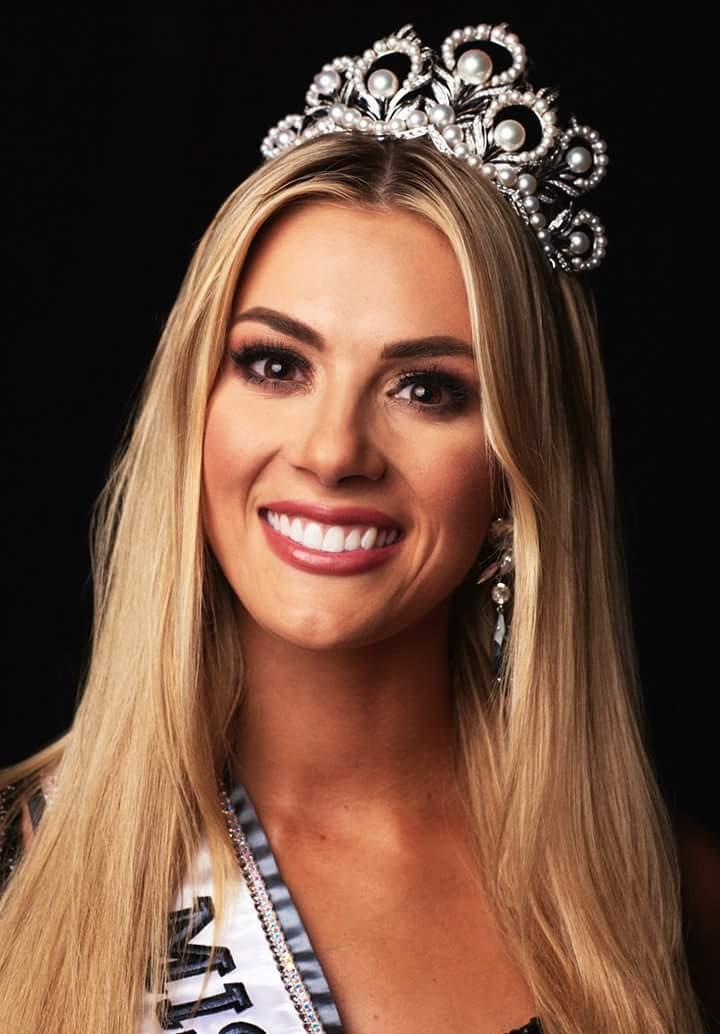 MISS USA 2018: Sarah Rose Summers from Nebraska Fb_i4660