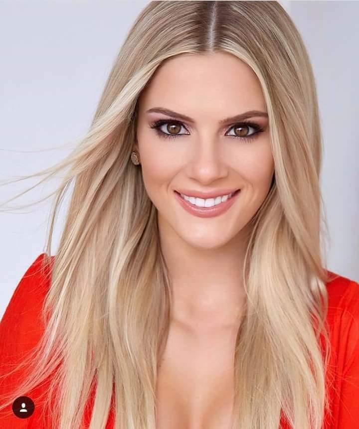 MISS USA 2018: Sarah Rose Summers from Nebraska Fb_i4670