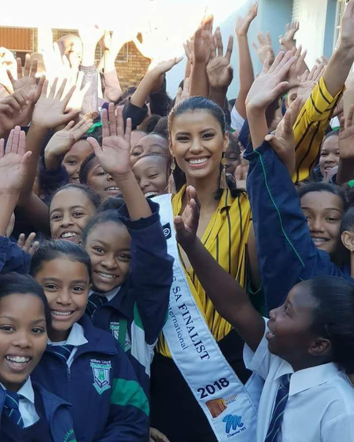 Tamaryn Green (SOUTH AFRICA 2018) Fb_i4716