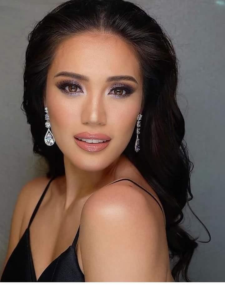 Michele Gumabao - Bb Pilipinas Globe 2018 Fb_i4815