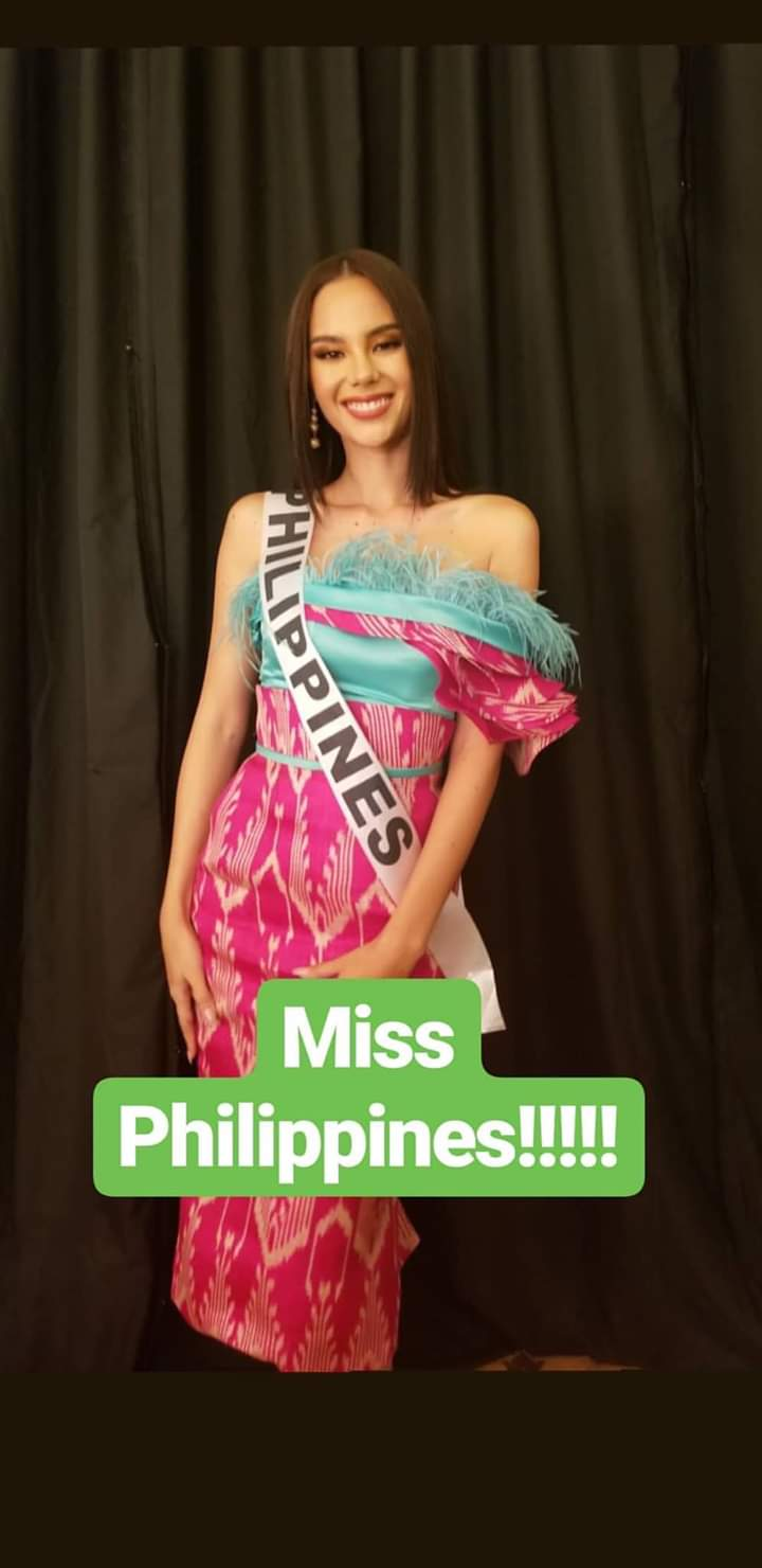 © PAGEANT MANIA © MISS UNIVERSE 2018 - OFFICIAL COVERAGE Finals - Page 12 Fb_i5154