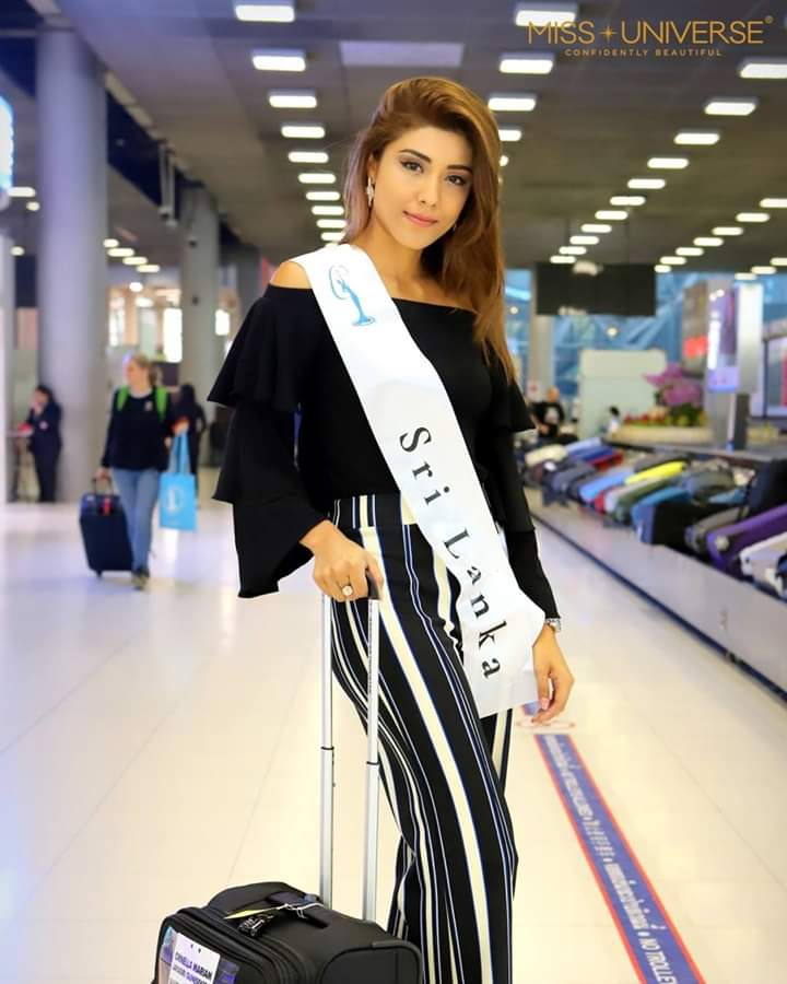 © PAGEANT MANIA © MISS UNIVERSE 2018 - OFFICIAL COVERAGE Finals - Page 12 Fb_i5161