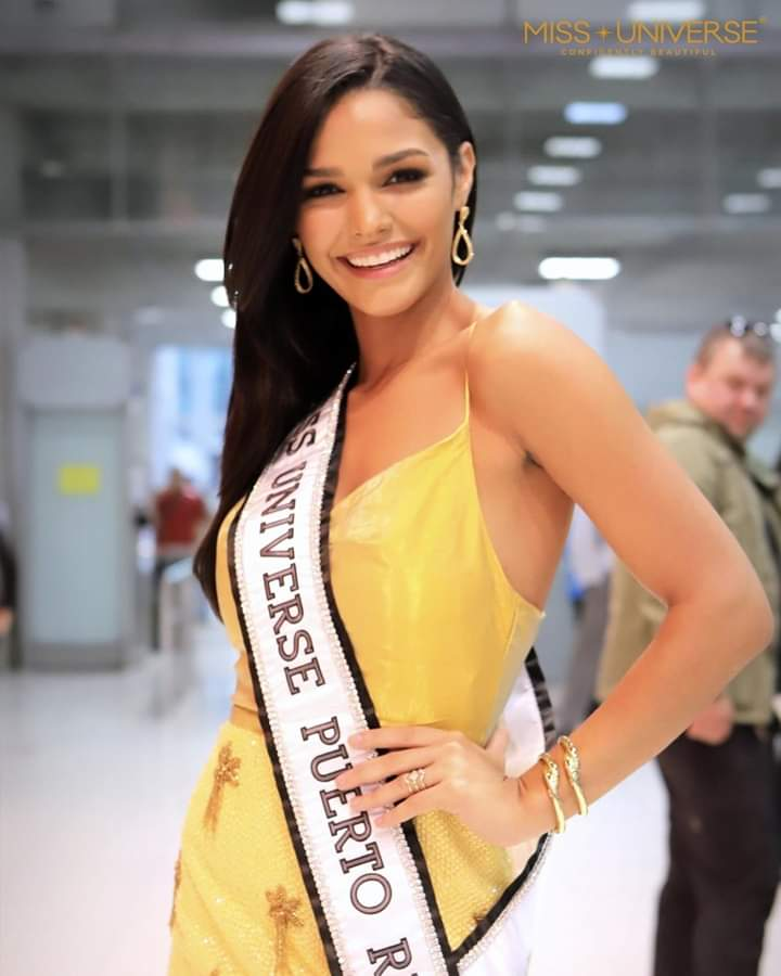© PAGEANT MANIA © MISS UNIVERSE 2018 - OFFICIAL COVERAGE Finals - Page 12 Fb_i5163