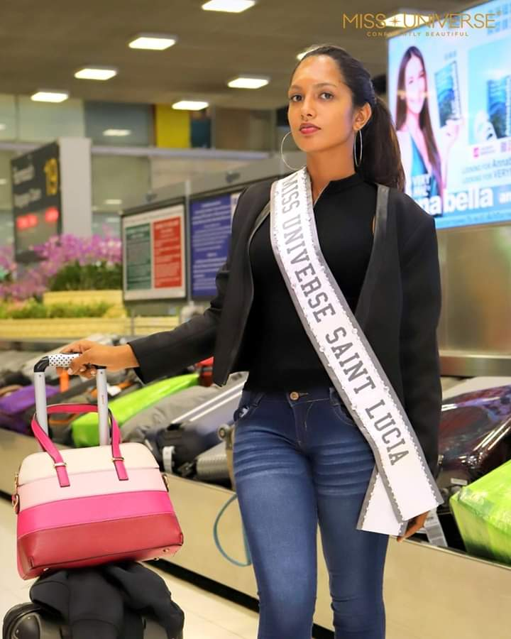 © PAGEANT MANIA © MISS UNIVERSE 2018 - OFFICIAL COVERAGE Finals - Page 12 Fb_i5164