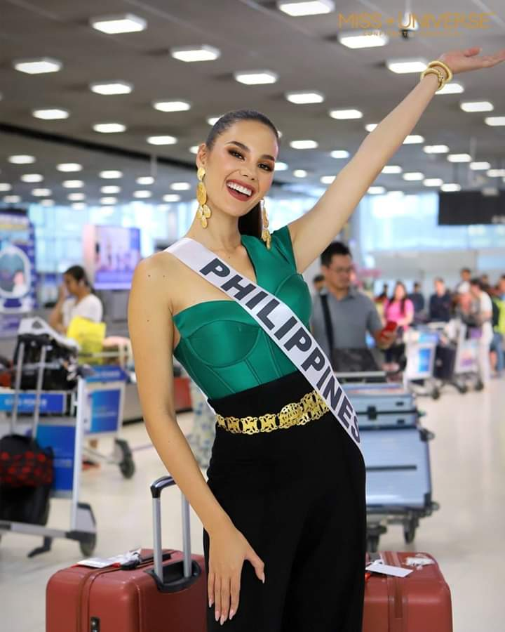 © PAGEANT MANIA © MISS UNIVERSE 2018 - OFFICIAL COVERAGE Finals - Page 12 Fb_i5167