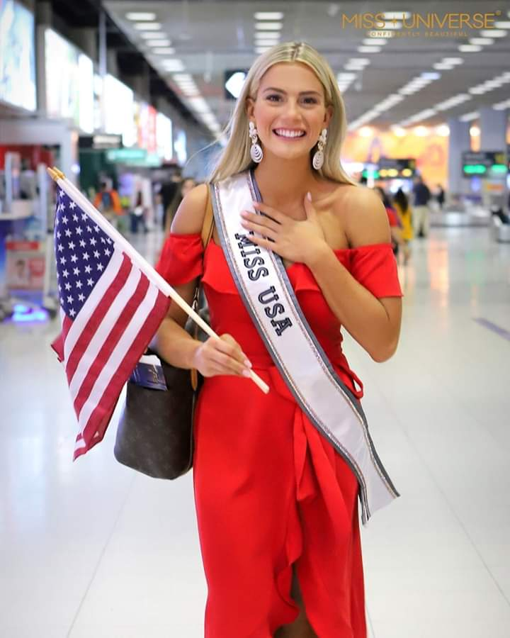 © PAGEANT MANIA © MISS UNIVERSE 2018 - OFFICIAL COVERAGE Finals - Page 12 Fb_i5171