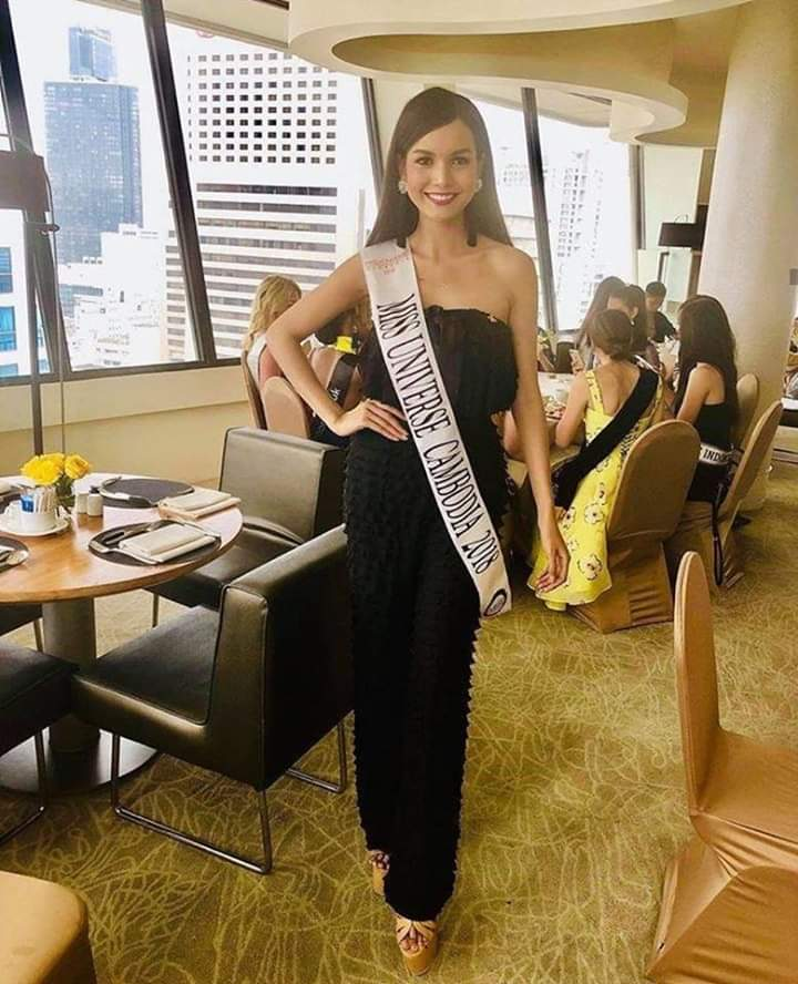 © PAGEANT MANIA © MISS UNIVERSE 2018 - OFFICIAL COVERAGE Finals - Page 12 Fb_i5175