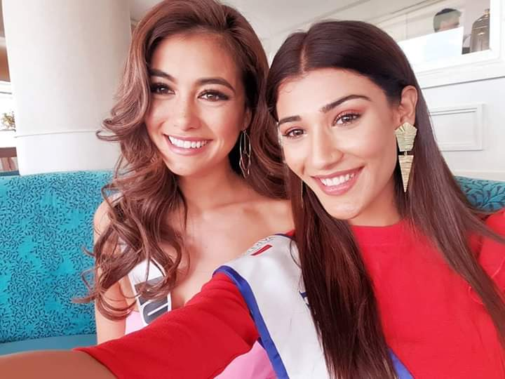 © PAGEANT MANIA © MISS UNIVERSE 2018 - OFFICIAL COVERAGE Finals - Page 12 Fb_i5186