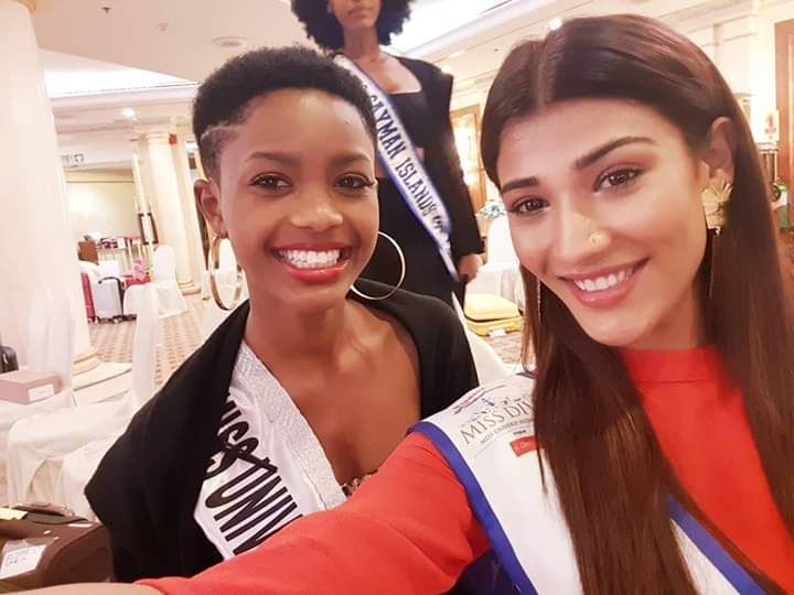 © PAGEANT MANIA © MISS UNIVERSE 2018 - OFFICIAL COVERAGE Finals - Page 12 Fb_i5187