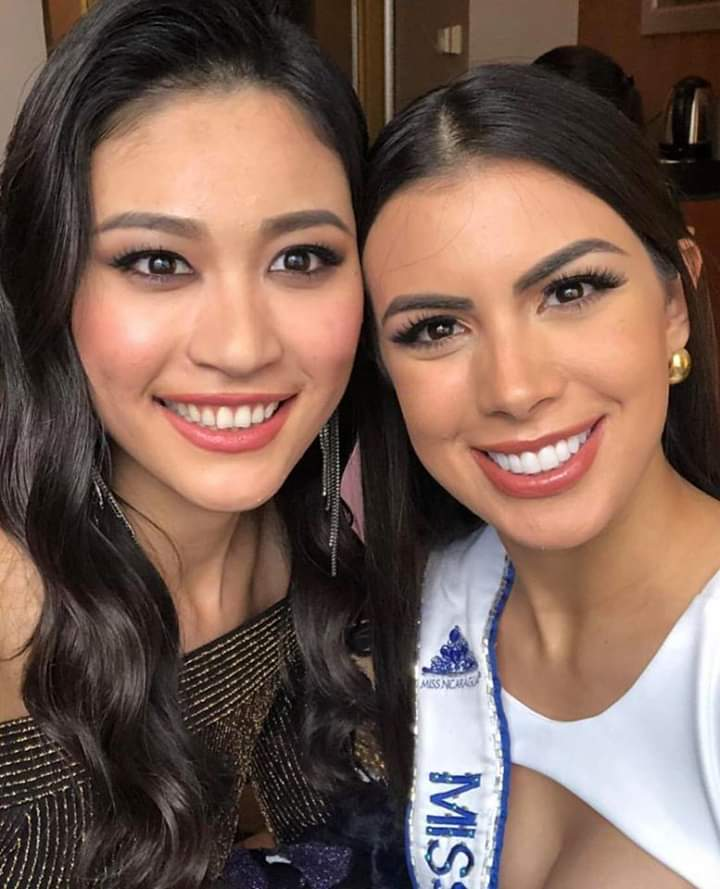 © PAGEANT MANIA © MISS UNIVERSE 2018 - OFFICIAL COVERAGE Finals - Page 13 Fb_i5220