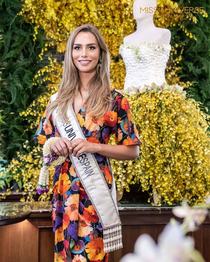 © PAGEANT MANIA © MISS UNIVERSE 2018 - OFFICIAL COVERAGE Finals - Page 17 Fb_i5338