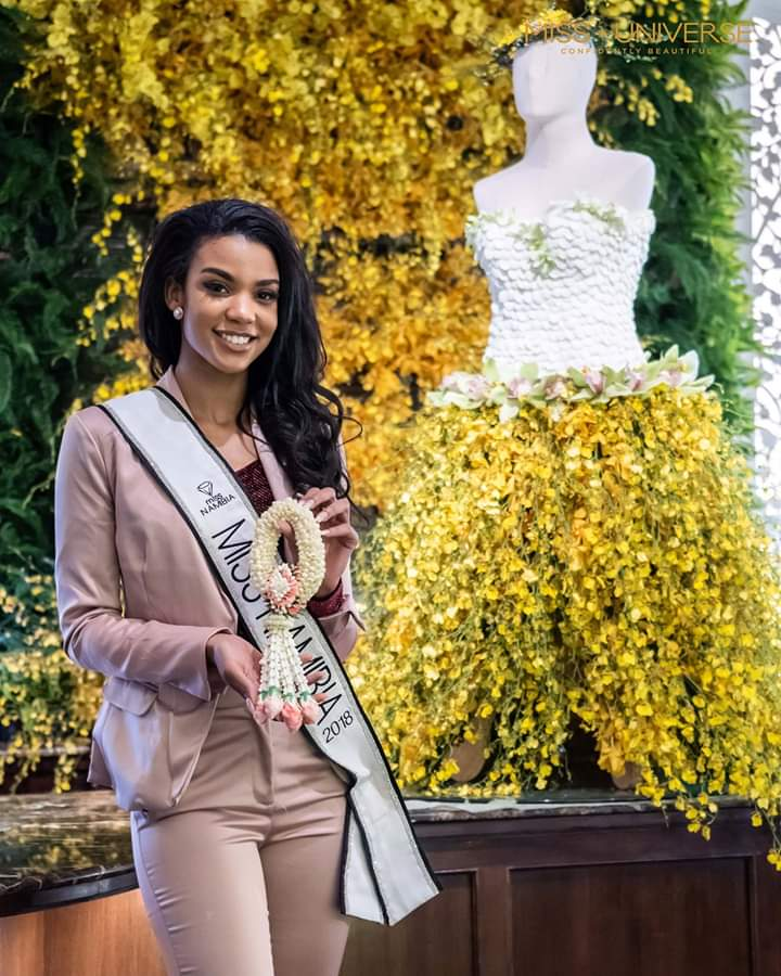 © PAGEANT MANIA © MISS UNIVERSE 2018 - OFFICIAL COVERAGE Finals - Page 17 Fb_i5340