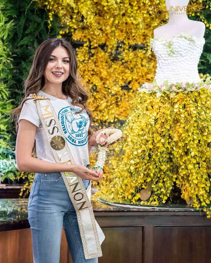 © PAGEANT MANIA © MISS UNIVERSE 2018 - OFFICIAL COVERAGE Finals - Page 17 Fb_i5347