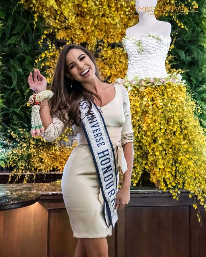 © PAGEANT MANIA © MISS UNIVERSE 2018 - OFFICIAL COVERAGE Finals - Page 17 Fb_i5349