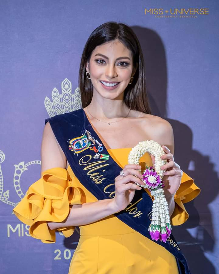 © PAGEANT MANIA © MISS UNIVERSE 2018 - OFFICIAL COVERAGE Finals - Page 17 Fb_i5350