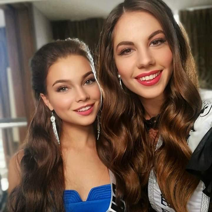 © PAGEANT MANIA © MISS UNIVERSE 2018 - OFFICIAL COVERAGE Finals - Page 17 Fb_i5351