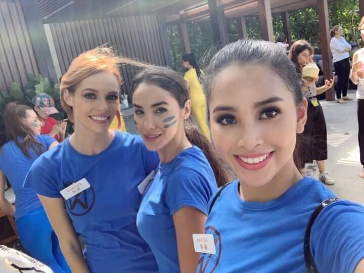 ✪✪✪ MISS WORLD 2018 - COMPLETE COVERAGE  ✪✪✪ - Page 28 Fb_i5357