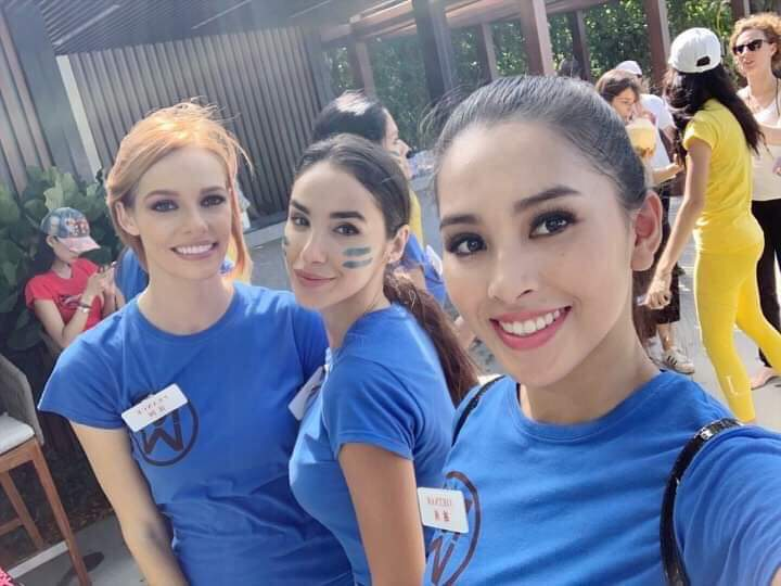 ✪✪✪ MISS WORLD 2018 - COMPLETE COVERAGE  ✪✪✪ - Page 28 Fb_i5358