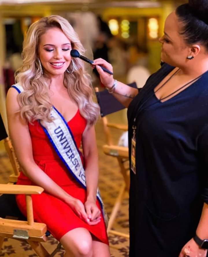 © PAGEANT MANIA © MISS UNIVERSE 2018 - OFFICIAL COVERAGE Finals - Page 17 Fb_i5379