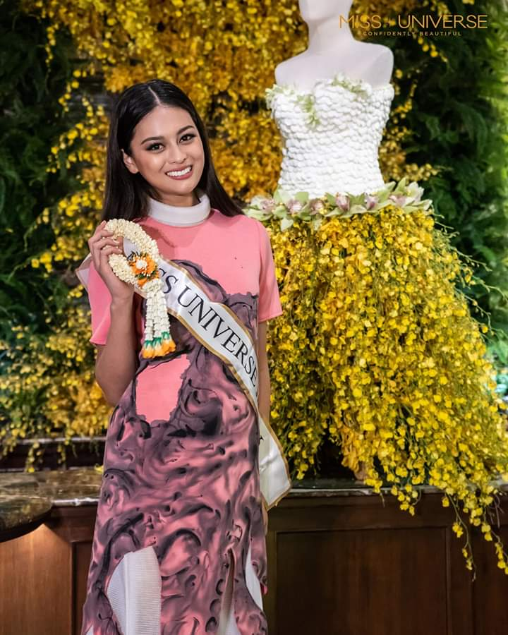 © PAGEANT MANIA © MISS UNIVERSE 2018 - OFFICIAL COVERAGE Finals - Page 20 Fb_i5397