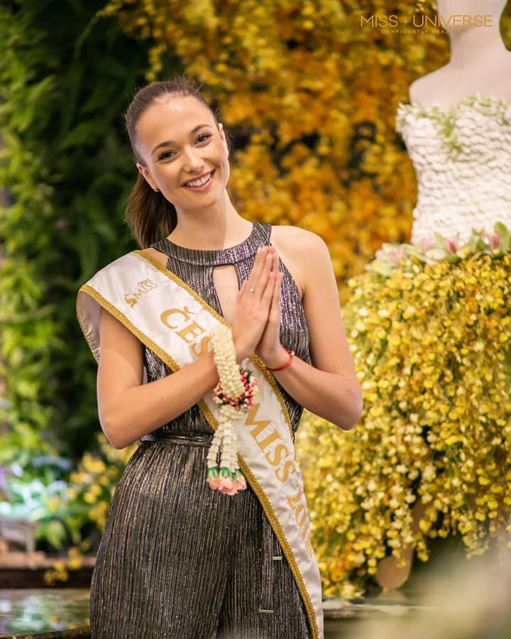 © PAGEANT MANIA © MISS UNIVERSE 2018 - OFFICIAL COVERAGE Finals - Page 20 Fb_i5404