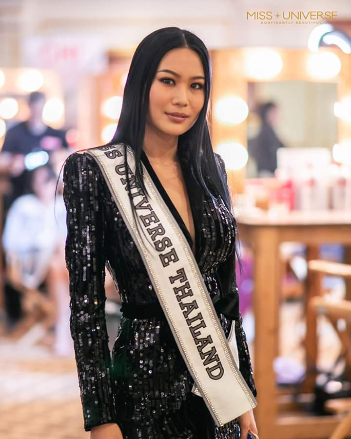 © PAGEANT MANIA © MISS UNIVERSE 2018 - OFFICIAL COVERAGE Finals - Page 20 Fb_i5412