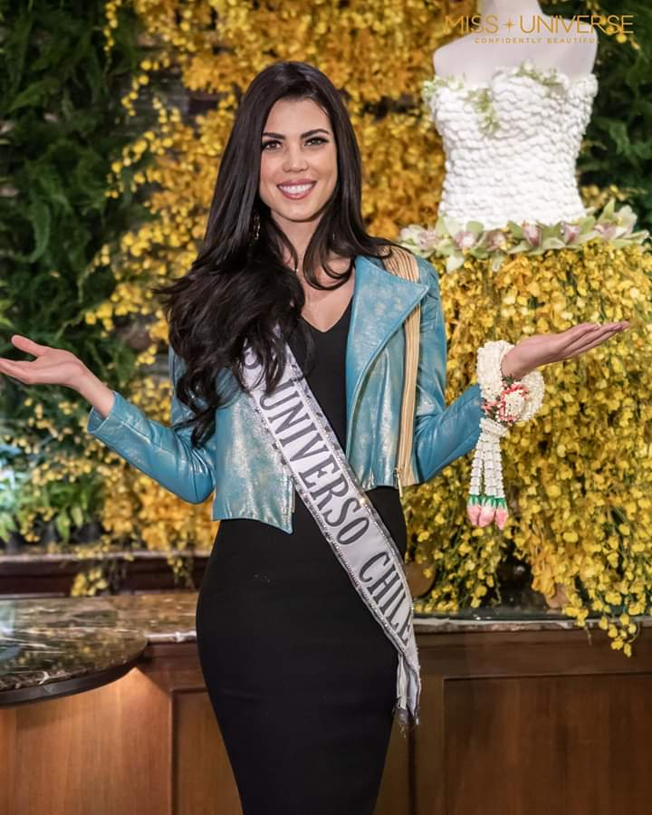 © PAGEANT MANIA © MISS UNIVERSE 2018 - OFFICIAL COVERAGE Finals - Page 20 Fb_i5414