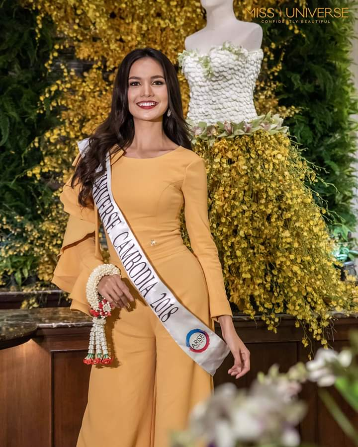 © PAGEANT MANIA © MISS UNIVERSE 2018 - OFFICIAL COVERAGE Finals - Page 20 Fb_i5416