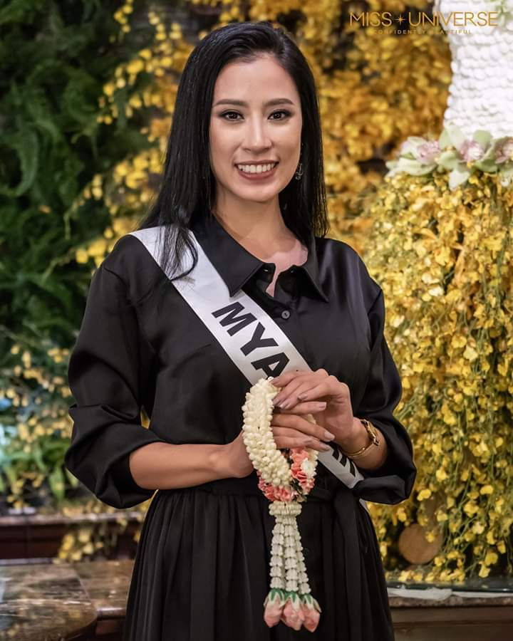 © PAGEANT MANIA © MISS UNIVERSE 2018 - OFFICIAL COVERAGE Finals - Page 20 Fb_i5417